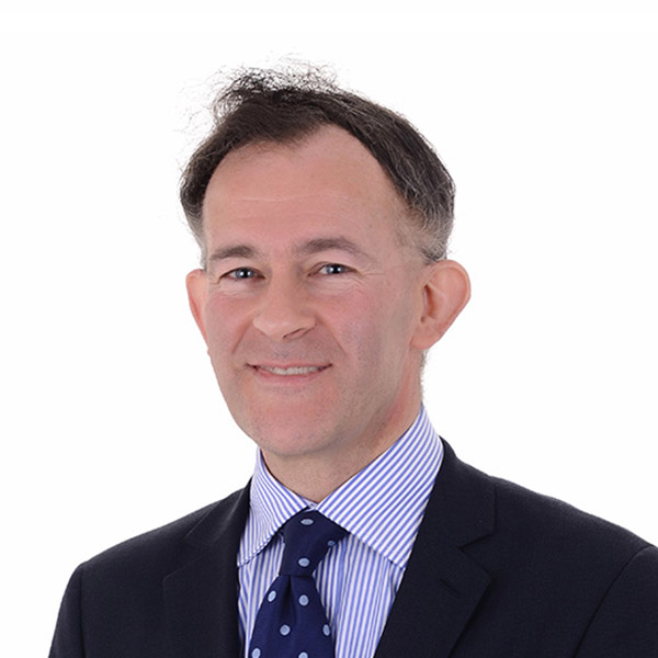 Simon Sharp, Chartered FCSI